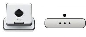 kết nối NorthStar Navigation Cube